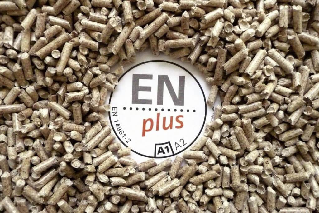 certificacion de pellets